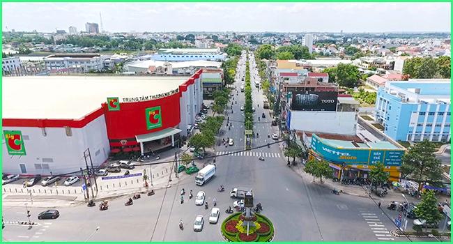 Địa Chỉ : Số 09/403, tổ 42, KP 3, Phường Trảng Dài, Thành phố Biên Hoà, Tỉnh Đồng Nai.