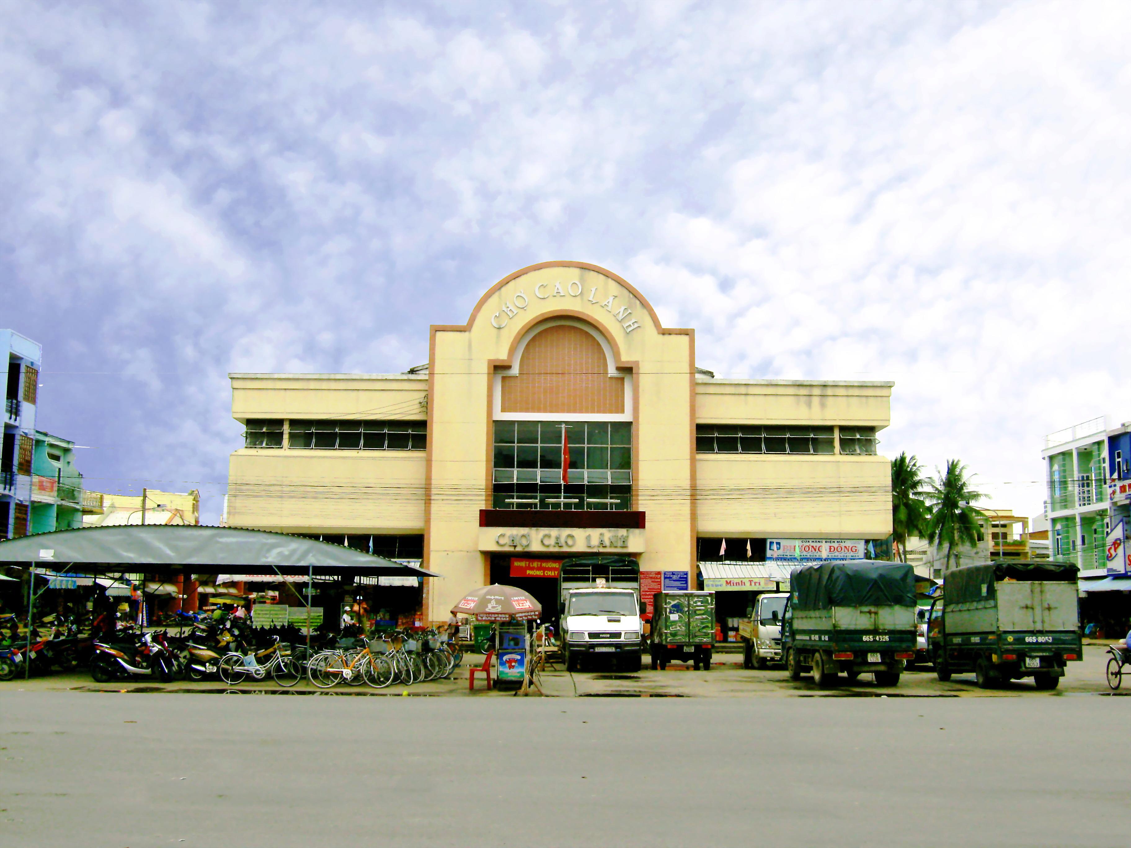 Địa chỉ: Tổ 13, ấp Hòa Lợi, Xã Hòa An, Thành phố Cao Lãnh, Tỉnh Đồng Tháp.