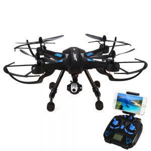 JJRC-H26WH-Quadcopter-2-4G-FPV-4CH-6-Axis-Gyro-RC-Quadcopter-RTF-Drone-Profissional-Drone-300x300