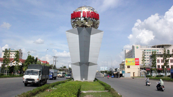 Địa chỉ: 122H/2 Khu phố 1B, Phường An Phú, Thành phố Thuận An, Tỉnh Bình Dương.