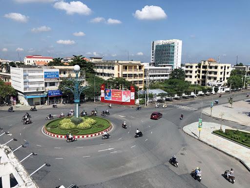 Địa chỉ: Lô HP1.01, đường Nguyễn Thị Định, Phường Phú Tân, Thành phố Bến Tre, Tỉnh Bến Tre.