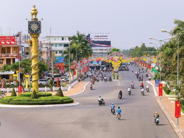 Địa chỉ: Triệu Quang Phục Khu vực 4, Phường V, Thành phố Vị Thanh, Tỉnh Hậu Giang