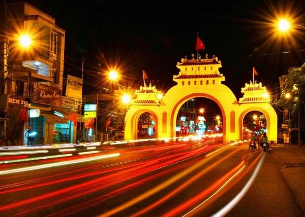Địa chỉ: G11, Lô 38-39 đường Tôn Đức Thắng, Phường An Hòa, Thành phố Rạch Giá, Tỉnh Kiên Giang.